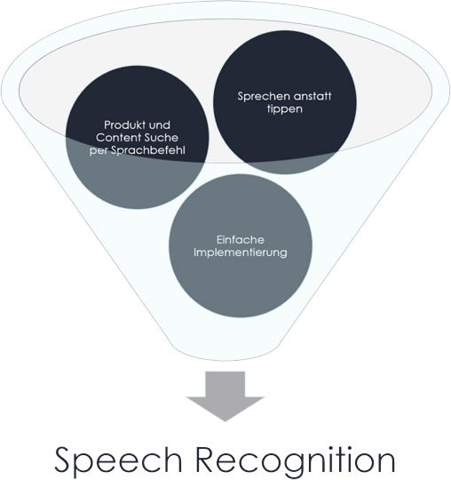 Speech Recognition / Voice To Text With BSRE